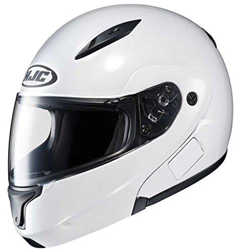 Hjc Flip Front Helmet - 5