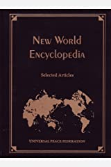 New World Encyclopedia: Selected Articles