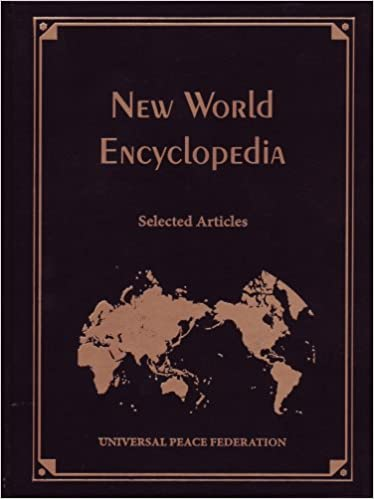 Image result for new world encyclopedia