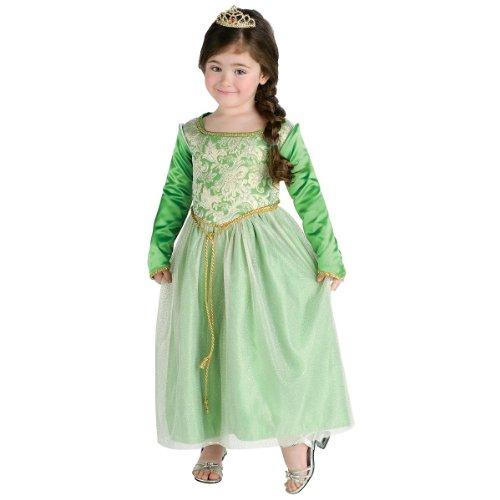 Fiona Infant Costumes (Princess Fiona Costume - Medium)