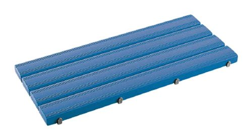 400 x 910mm blue assembly Teramoto antibacterial safety drainboard (japan import) by Teramoto