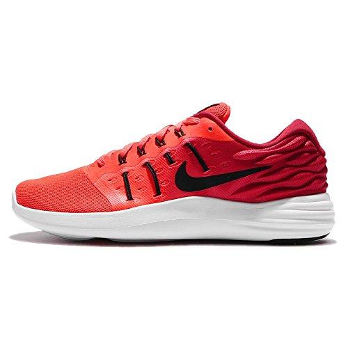 Nike Mens Lunarstelos Low Top Lace Up Running Sneaker
