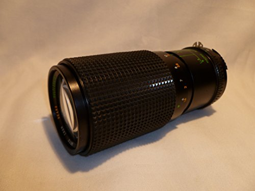 Sears Multi Coated 80-200mm f/1:4 Auto Zoom Lens w/Macro Model 202.737050 for Pentax Cameras Pentax Power Zoom