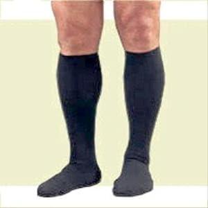 Activa Mens Dress Socks Light Compression 15-20 mm Hg
