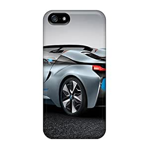 PfurcRw3696nkMAm Tpu Case Skin Protector For Iphone 5/5s I8 Concept Spyder With Nice Appearance