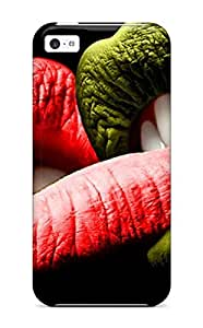Pretty HWMQdiv9186jUflQ Iphone 5c Case Cover/ Love Series High Quality Case