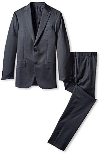 Ermenegildo-Zegna-Mens-Tonal-Check-Suit