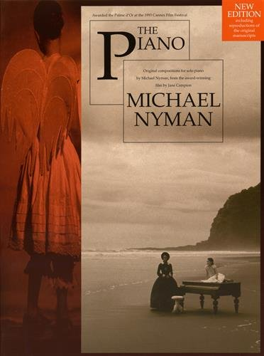 biography of michael nyman essay Mr michael nyman serves as a co-chairman and chief executive officer of pmk-bnc, inc mr nyman served as the chairman of pmk-bnc mr nyman is responsible for.