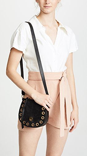 See Crossbody Chloe by Black Womens Mini Kriss rqTarxU