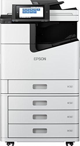 Epson Workforce Enterprice WF-C20590 Inyección de Tinta 100 ppm ...