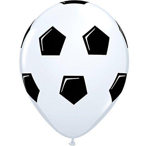 Soccer Latex Balloons - 3