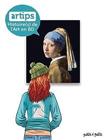 Artips, Histoire(s) de l'art en BD par Céka