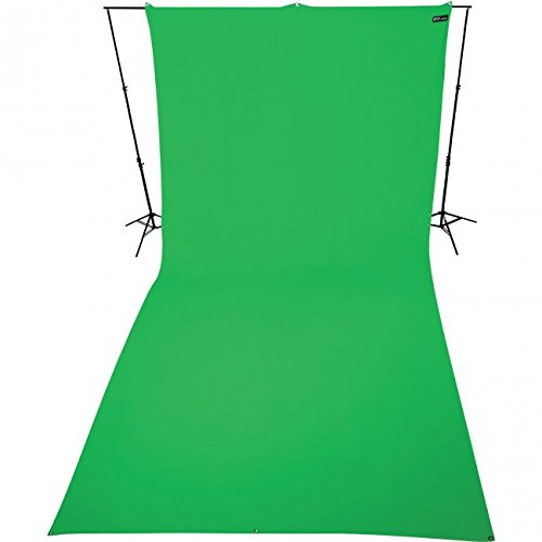Westcott 132 9x20-Feet Green Screen Background by Westcott