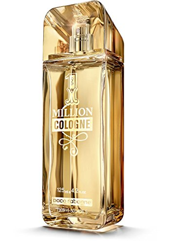 Paco Rabanne 1 Million Cologne, 4.2 Fluid Ounce