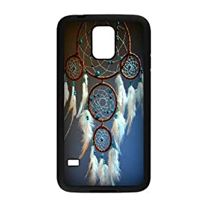 Scholarly Cottage Order Case dream catcher For Samsung Galaxy S5 Send tempered glass screen protector LL9WH792827