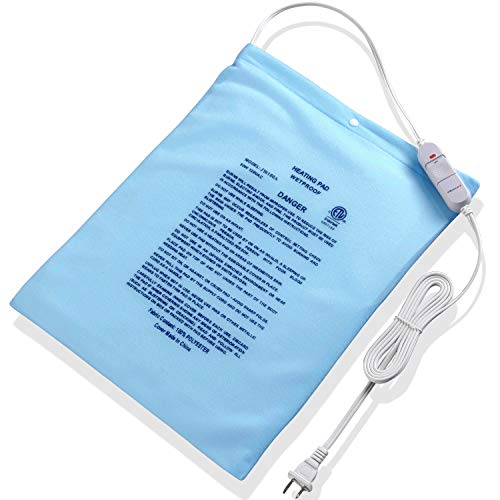 Boncare Electric Heating Pad