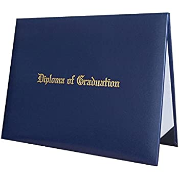 com certificate cover imprinted diploma of graduation  certificate cover imprinted diploma of graduation smooth diploma cover 8 5 x 11