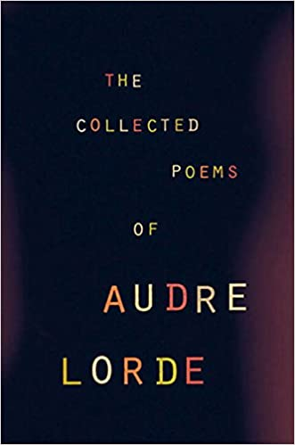 The Collected Poems of Audre Lorde on Amazon.com