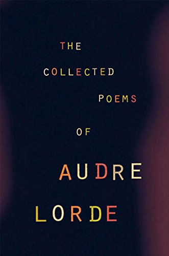 Image of The Collected Poems of Audre Lorde