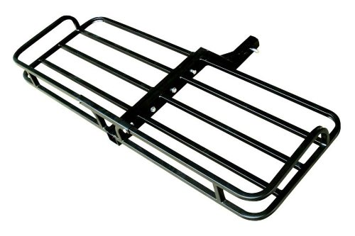 Raider Hitch Hauler for 2 Inch Hitch Receiver for ATV/UTV