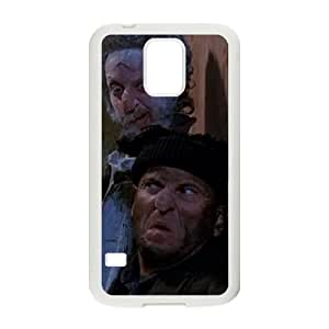 Home Alone( Samsung Galaxy S5 Cell Phone Case White Phone cover E1327417