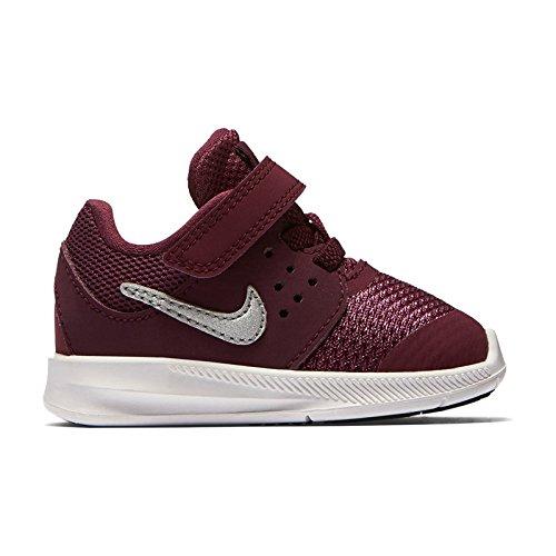 blanc Blanc Nike Chaussures 7 Enfant Mixte tdv De Fitness Downshifter rzaqBZ