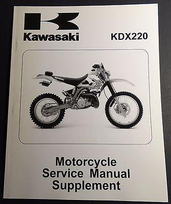 Kdx220 - 2