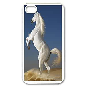 Generic Case Horse For iPhone 4,4S W3Q9918762