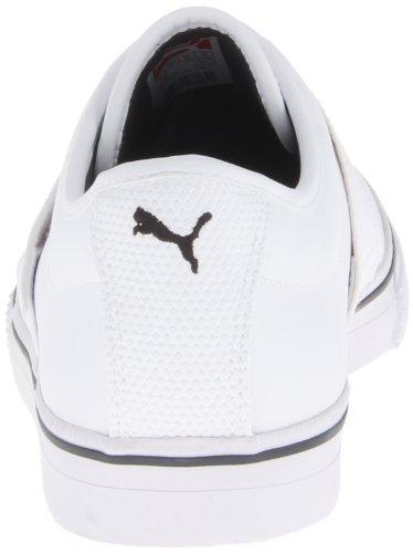Sneaker Di Alta Moda Stringate Pizzo Uomo El Asso