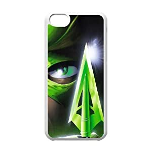 JamesBagg Phone case Green Arrow TV Show For Iphone 5c Style 11