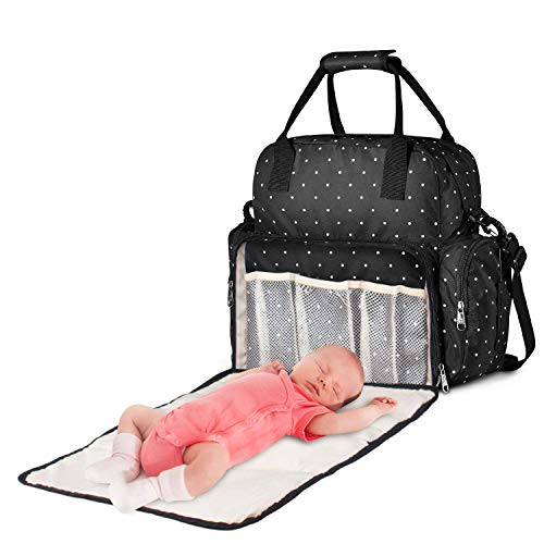 Chuntianli Large Diaper Bag