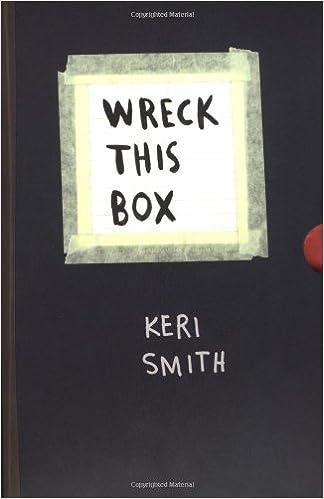 Wreck This Box: Amazon.es: Smith, Keri: Libros en idiomas extranjeros