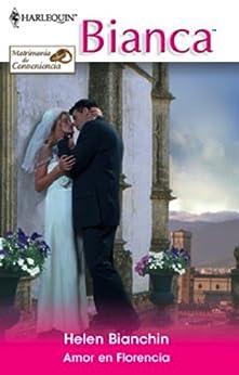 Amazon.com: Amor en Florencia (Bianca) (Spanish Edition) eBook: HELEN
