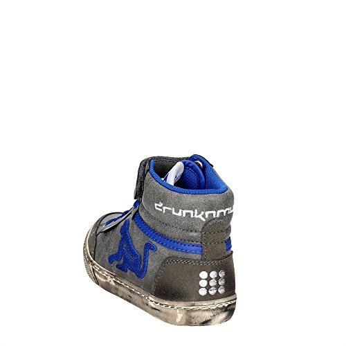Drunknmunky K13 Deporte De Altas Zapatillas Gris Boston Vitaminix Boy vqxRvgT