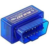Elm 327 Scanner Automotivo Bluetooth Obd2 Celular Pessoal