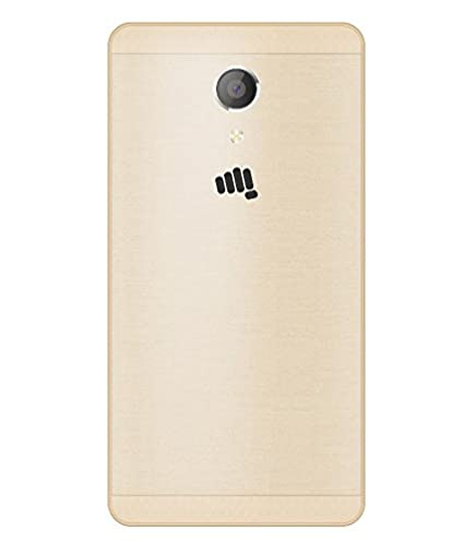 newest 0d0b0 5ef05 Back Cover for Micromax Q386 Fire 5: Amazon.in: Electronics