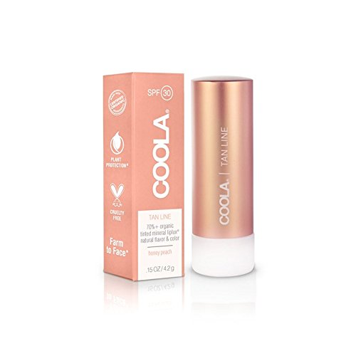 COOLA – Mineral Liplux SPF 30 Tan Line