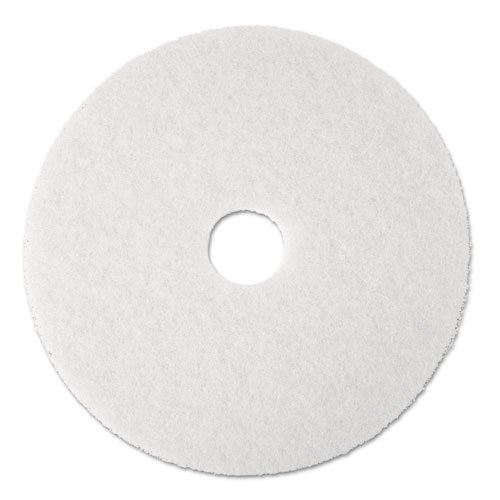 Pad Polish Supertato White - 5 Count by 3M