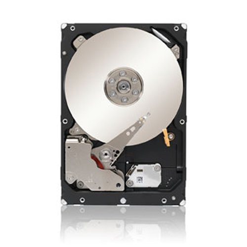 Seagate Constellation ES 4TB 7200RPM SATA 6Gb/s 128 MB Cache 3.5 Inch Self Encrypting Internal Hard Drive ST4000NM0053 by Seagate (Image #2)