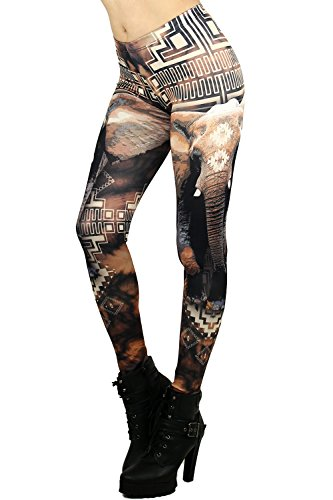 world leggings - 6