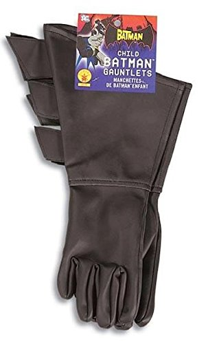 Batman Child Gauntlets Costume -