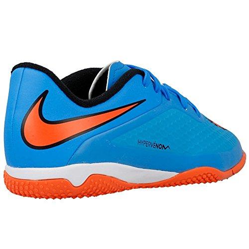 Nike Junior Hypervenom Phelon Ic Pojkar Fotbollsskor 599811-484_1.5y