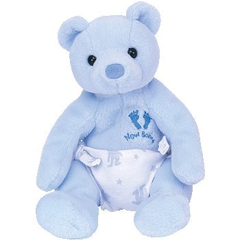 Its A Baby Teddy - 3