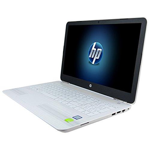 Hp Pavilion 15 Notebook Pc White Intel I7 7500u 8gb
