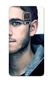 New Design On FLQtzmZ3020tKLdN Case Cover For Galaxy S5 / Best Case For Christmas's Gift