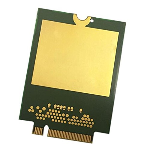 EM7355 Gobi5000 LTE/EVDO/HSPA+ 42Mbps NGFF M.2 Card 4G Module USE For Lenovo Thinkpad T431s T440 T440s T440p T540P W540 X240 FRU: 04W3801 by PJ CARD