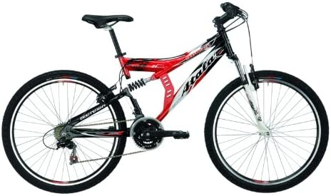 Atala SCORPION18B - Bicicleta de montaña Unisex, Talla M (165-172 ...