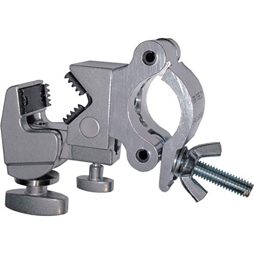 Kupo Toothy Convi. Clamp with Half Coupler (KG702112)
