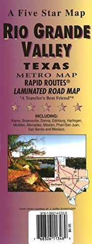 Rio Grande Valley Rapid - Rio Grande Outlets