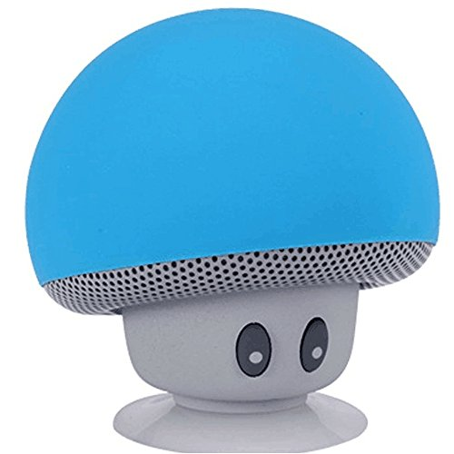 Portable Mushroom Bluetooth Kickstand Compatible product image